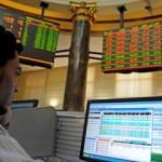 بورصة مصر تفتح على تراجع تحت ضغوط المؤسسات الاجنبية والعرب