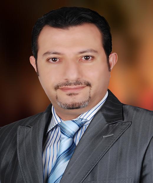خالد عبد القادر بكداش