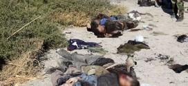 مقتل أربعة ارهابيين فرنسيين في سوريا