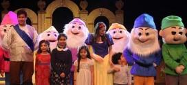 مهرجان طيبة الدولي الأول للفنون التلقائية ومسرح الطفل بمحافظة الأقصر نوفمبر القادم