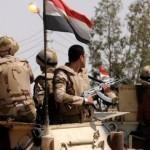 استشهاد ثلاثة جنود في هجوم ارهابي جديد في شمال سيناء
