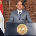 الرئيس السيسي يدعو مجلس الدفاع الوطني للاجتماع في اعقاب تفجير الشيخ زويد