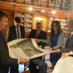 مصر وإيطاليا تتفقان على حزمة من الفعاليات الثقافية المشتركة