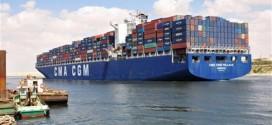 ميناء سفاجا يستقبل 1337 راكبا.. ومغادرة شاحنات بضائع