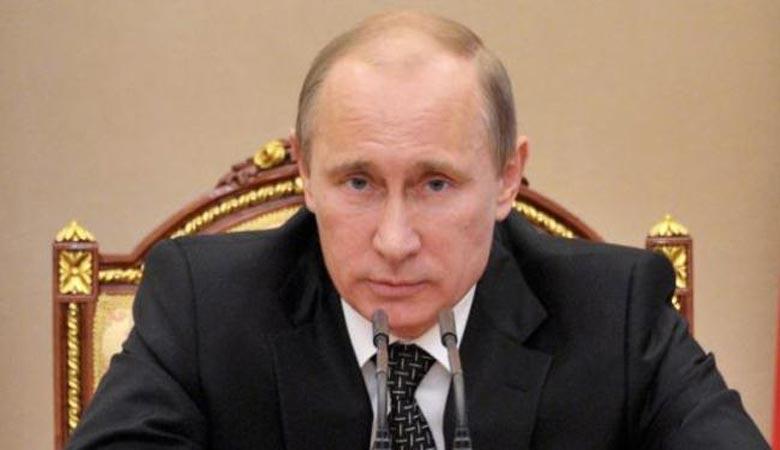 بوتين يدين اغتيال المعارض الروسي بوريس نيمتسوف