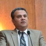 نائب رئيس الطائفة الإنجيلية يهنئ الرئيس السيسي بالعام الهجري الجديد
