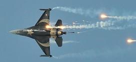 """الضربات الجوية الأمريكية في جنوب غربي كركوك تقتل """" 55 """" ارهابي من تنظيم داعش"""
