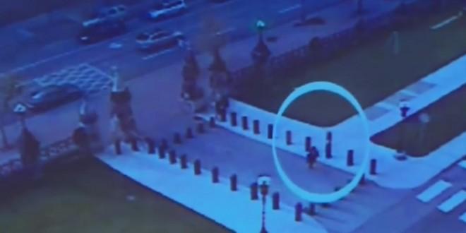 السماح بنشر فيديو مطلق النار في أوتاوا بكندا