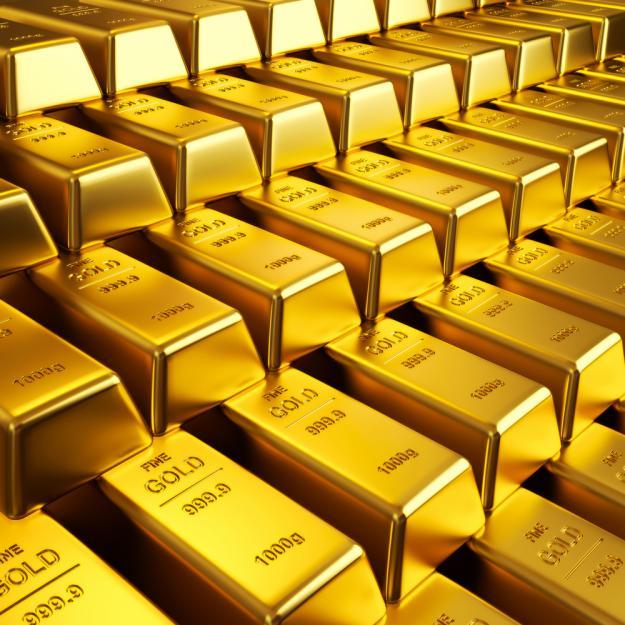 الذهب قرب أقل مستوى في سبعة أسابيع