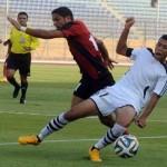لقاء بين فريق المصري والداخلية اليوم بالاسماعيلية في مواجهة قوية