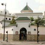 تظاهرة مؤيدة وأخرى معارضة لمشروع مسجد في شمال فرنسا