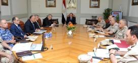 """إعلان حالة  """"الطوارئ"""" بمناطق في شمال سيناء 3 أشهر"""