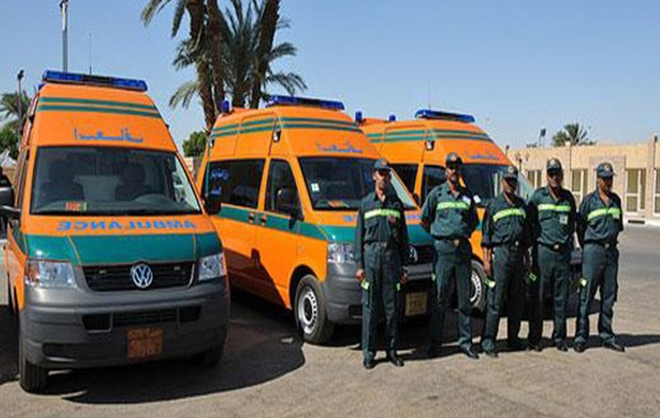 الصحة تؤكد تنسيقها مع القوات المسلحة وتؤكد تواجد فرق طبية بمستشفيات شمال سيناء