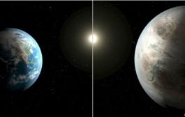 آسر ياسين ومحمد هنيدي يشاركان في اختيار اسم للكوكب الجديد