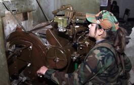 مقاتلات الجيش العربي السوري يشعلن مواقع التواصل
