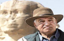 """زاهي حواس: عرض الأوبرا الايطالية """"البردي واللوتس"""" فى مصر 10 سبتمبر الجاري"""