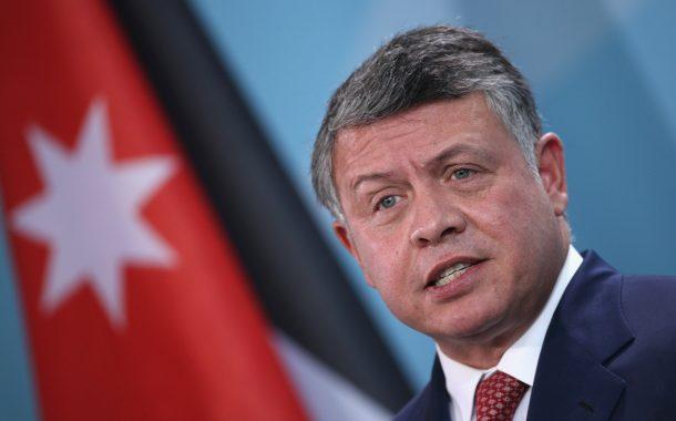 ملك الأردن يؤكد أهمية توحيد الجهود الدولية لمكافحة التطرف والإرهاب