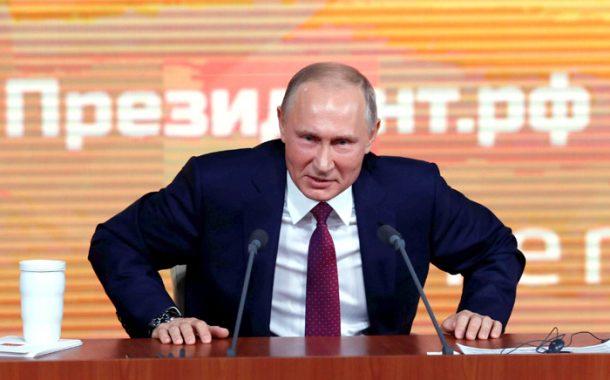 بوتين بلا معارضين حقيقيين في الانتخابات الرئيسية القادمة