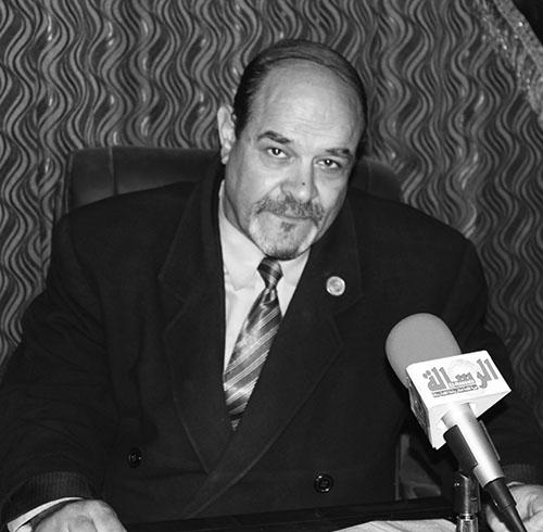سالم أبو غزالة