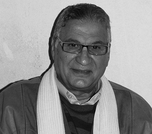محمود أبو طاحون
